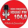 Rádio Iguaí 104.9 FM