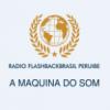 Rádio Flashback Brasil de Peruíbe