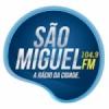 Rádio São Miguel 104.9 FM