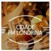 Rádio Cidade FM Londrina