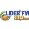 Rádio Líder 89.9 FM