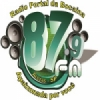 Rádio Portal da Bocaina 87.9 FM