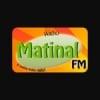 Rádio Comunitaria Matinal 87.9 FM