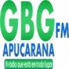 GBG FM Apucarana