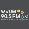 Radio WVUM 90.5 FM