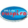 Radio Suspiro 102.5 FM