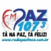 Rádio Paz FM 107.3