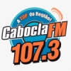 Rádio Cabocla 107.3 FM