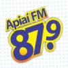 Rádio Apiaí  87.9 FM