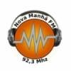 Rádio Nova Manhã 92.3 FM
