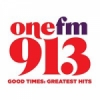 One 91.3 FM
