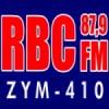 Rádio RBC 87.9 FM