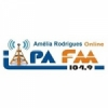 Rádio Lapa 104.9 FM