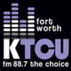 KTCU 88.7 FM