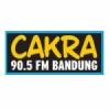 Radio Cakra 90.5 FM