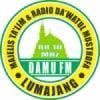 Radio DaMu 88.1 FM