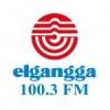 Elgangga 100.3 FM