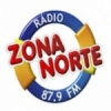 Rádio Zona Norte 87.9 FM