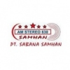 Radio Samhan 630 AM
