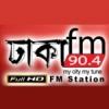 Radio Dhaka 90.4 FM