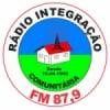 Rádio Intregração 87.9 FM