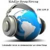 Rádio Boas Novas FM 104,9
