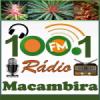 Web Rádio Macambira FM