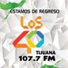 Radio Los 40 107.7 FM