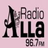 Alla Radio 96.7 FM