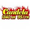 Radio Candela 1340 AM 95.1 FM
