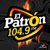 Radio El Patrón 104.9 FM