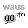 WAUS 90.7 FM