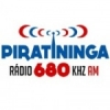 Rádio Piratininga 680 AM