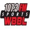 WBBL 107.3 FM