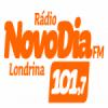 Rádio Novo Dia 101.7 FM