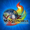 Rádio Voz Missionária OC 25, 31 e 49 mts.