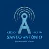 Rádio Santo Antônio 104.9 FM