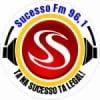 Rádio Sucesso 96.1 FM
