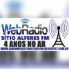 Rádio Web Sítio Alferes FM
