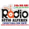 Web Rádio Sítio Alferes