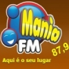 Rádio Mania 87.9 FM