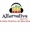 Radio Alternativa FM 105.9