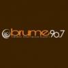 Brume 90.7 FM
