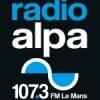 Radio ALPA 107.3 FM