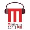Rádio Metrópoles 104.1 FM