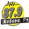 Rádio Ubarana 87.9 FM
