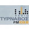 Radio Tyrnavos 103.8 FM
