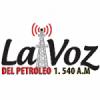 Radio La Voz del Petróleo 1540 AM
