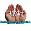 Rádio Família Parobé 106.1 FM