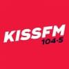 Kiss 104.5 FM